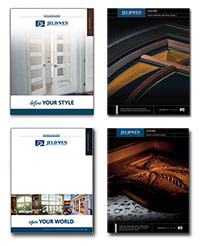 brochures jeld wen windows doors
