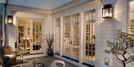 ARTICLE SECTIONS. Replacing Patio Doors ... - Replacing Patio Doors JELD-WEN Windows & Doors